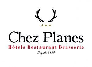 CHEZ PLANES-logo